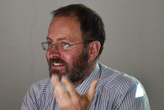 Prof. Piergiovanni Genovesi