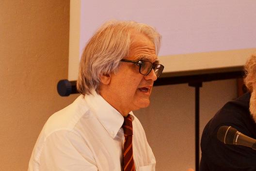 Prof. Giancarlo Vallone