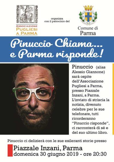 locandina pinuccio